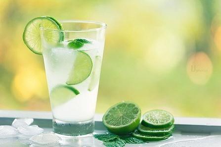 檸檬水8功效】冰、熱檸檬水的正確泡法! | 品生活 ...