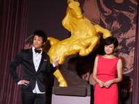 第48屆金馬獎入圍名單出爐 《賽德克》11項大贏家