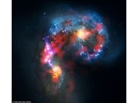 生命起源可望破解 耗資390億天文望遠鏡揭密