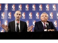 NBA/勞資談判陷僵局 季前賽恐受波及