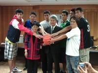 籃球/觀護盃12日開戰 美國球隊來台踢館