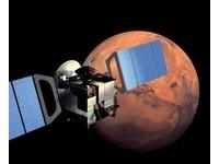 火星大氣 首度發現水汽過飽和現象