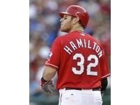 MLB/漢米爾頓浪子回頭 向光芒說抱歉