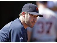 MLB/老虎韋蘭德第5戰不會上 洋基晉級大利多