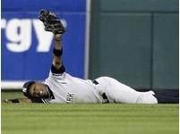 MLB/美技救洋基 凱許曼:葛蘭德森防守高於水準
