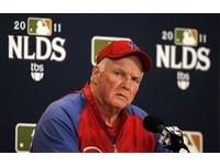 MLB/再輸一場就打包 費城人:沒在怕!
