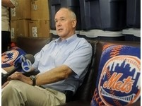 MLB/大都會不滿現狀 教練團大風吹