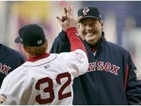 MLB /紅襪教練大搬風 運動家板凳教練也換人