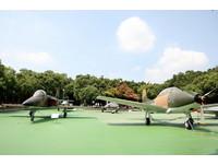 近距離看雄三飛彈 戶外軍事裝備今起在成功嶺展示