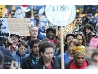 回應「占領華爾街」 歐巴馬痛斥銀行不負責