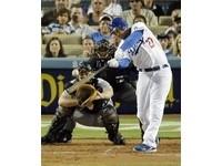 MLB/坎普打出MVP架式 道奇緩談延長合約