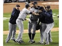 MLB/老虎首局震天雙響定勝負 洋基掰了