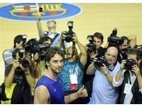 NBA/封館浩劫 賈索:西班牙將是我最佳選擇