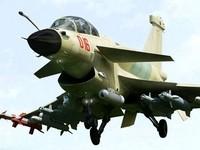 殲10B傳陝西試飛墜毀 飛行員救機放棄跳傘殉職