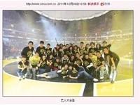滾石30嗨翻上海 辛曉琪爆哭楊乃文熱戀
