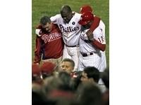 MLB/費城人賠了夫人又折兵 結局難堪