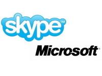 歐盟批准 微軟85億美元吃掉Skype