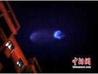 2「大星」並飛爆炸 陸UFO專家:特殊空間飛行器