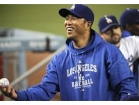 MLB/道奇讚揚黑田忠誠 就是不說是否續簽