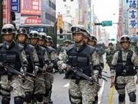 新制體能訓測近半國軍不合格 立委批:「弱雞國軍」