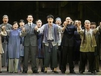 雙十音樂劇《夢想家》將登場 胡德夫壓軸唱《如意樹》