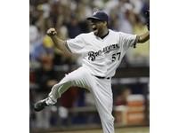 MLB /K-Rod不排出任何機會 重回大都會懷抱