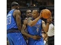 NBA/回鍋熱火為「LCD」助拳? 巴特勒:很有趣