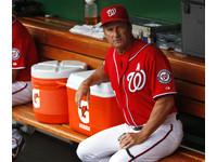 MLB/大都會相中 前國民教頭瑞格曼可能任板凳教練