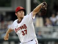 MLB/國民防患未然 小史明年將受投球限制