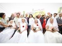 民進黨重新執政後就可結婚? 蔡英文競選新支票
