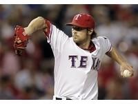 MLB/不怕威爾森被搶 遊騎兵放話先拿總冠軍再說
