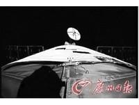 十月十日「賣萌」 天宮一號也搞自拍