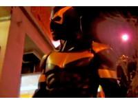 罪惡剋星「鳳凰俠瓊斯」 因傷人罪被捕