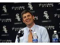 MLB/白襪正式宣布新教頭 范屈拉掌兵符握大權