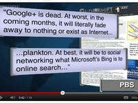 Google內鬨 自家工程師:Google+是垃圾