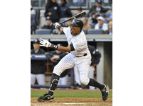 MLB/美國職棒大聯盟台灣行 眾星名單出爐