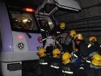 上海地鐵再出包 萬年理由「設備故障」惹民怨
