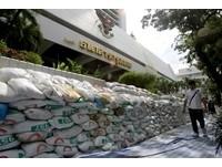 泰國水災嚴重 台商35億投資賠光