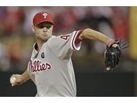 MLB/馬林魚盼組明星連線? 傳球團對麥德森報價