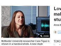 研究:聲音低沉有加分 較易成為領導者