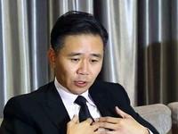 王文祥主掌公司被美控詐欺 台塑撇清關係