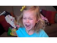 生日驚喜「迪士尼」 6歲女狂喜爆哭!