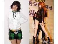 Wonder Girls上節目話題愈放愈開 自爆團員退團率太高
