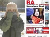陳妍希登歐媒被封「超級巨星」 曝當地居民溫馨小舉動