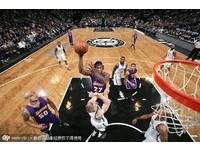 NBA/林書豪因病休戰 希爾強勢回歸湖人仍輸籃網
