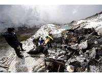 祕魯直升機墜毀爆炸14死 8韓工程師罹難