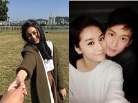 男友邵翔33歲生日 小蠻用6個「他是一位」甜蜜放閃