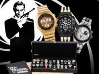 全球最大Swatch收藏 蘇富比春拍以1.8億高價拍出