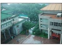 文化大學12日下午期末考取消 延至16日周六再考