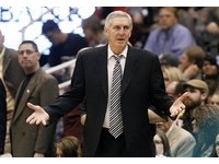 NBA/山貓教頭三選一 喬丹大帝下週親自面試